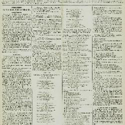 De Klok van het Land van Waes 09/07/1882