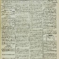 De Klok van het Land van Waes 15/12/1895