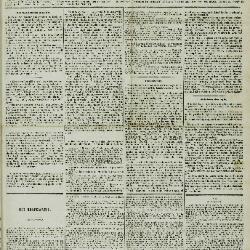 De KLok van het Land van Waes 18/07/1875