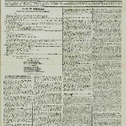 De Klok van het Land van Waes 05/06/1892