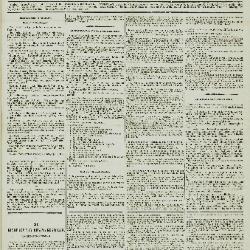 De Klok van het Land van Waes 07/04/1889