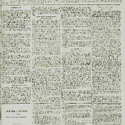 De Klok van het Land van Waes 26/09/1869