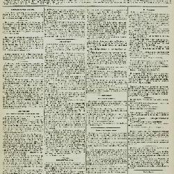 De Klok van het Land van Waes 07/08/1881