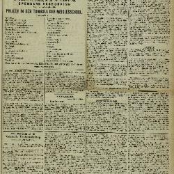 Gazette van Lokeren 18/07/1880