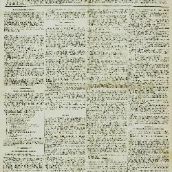 De Klok van het Land van Waes 25/05/1884