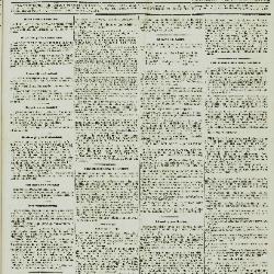 De Klok van het Land van Waes 09/02/1890