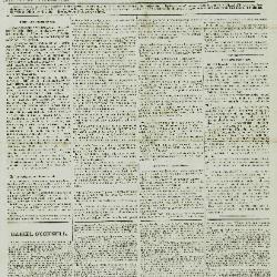 De Klok van het Land van Waes 29/11/1885