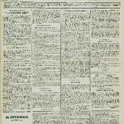 De Klok van het Land van Waes 16/12/1894