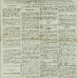 De Klok van het Land van Waes 06/11/1887
