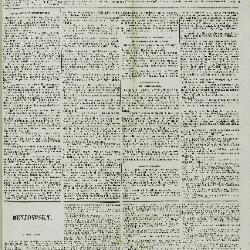 De Klok van het Land van Waes 12/03/1871