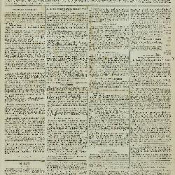 De Klok van het Land van Waes 15/10/1865