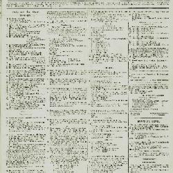 De Klok van het Land van Waes 04/05/1890