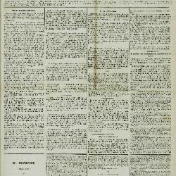 De KLok van het Land van Waes 25/07/1875