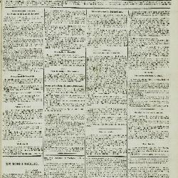 De Klok van het Land van Waes 24/03/1895