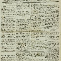 De Klok van het Land van Waes 17/02/1884