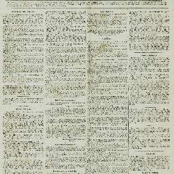 De Klok van het Land van Waes 07/06/1885