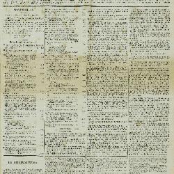 De Klok van het Land van Waes 06/01/1867