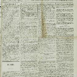 De Klok van het Land van Waes 18/06/1871