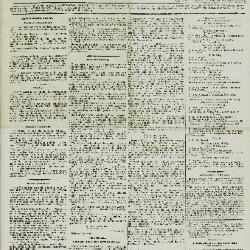 De Klok van het Land van Waes 22/12/1889