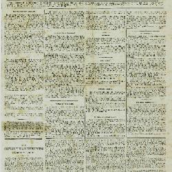 De Klok van het Land van Waes 03/01/1886