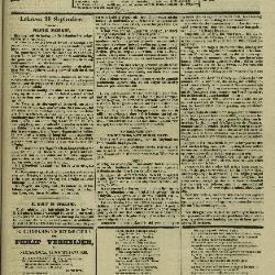 Gazette van Lokeren 21/09/1862