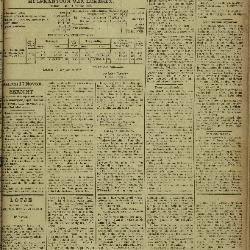 Gazette van Lokeren 18/11/1888