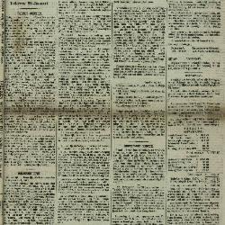 Gazette van Lokeren 29/01/1871