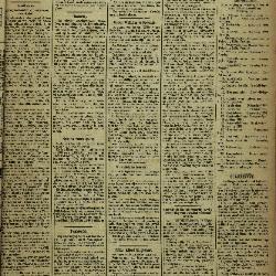 Gazette van Lokeren 03/08/1890