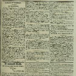 Gazette van Lokeren 10/11/1861