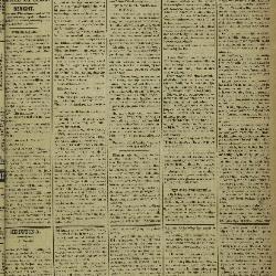 Gazette van Lokeren 25/10/1885