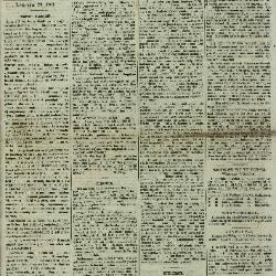 Gazette van Lokeren 30/07/1871