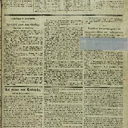 Gazette van Lokeren 31/12/1854