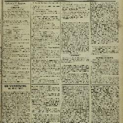 Gazette van Lokeren 13/08/1876