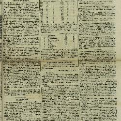 Gazette van Lokeren 11/12/1864