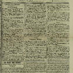 Gazette van Lokeren 14/02/1864