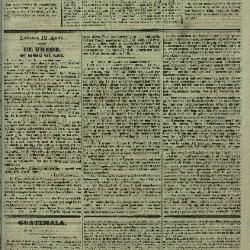Gazette van Lokeren 13/04/1856