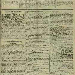 Gazette van Lokeren 27/09/1857