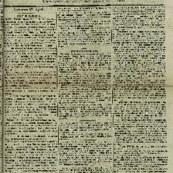 Gazette van Lokeren 24/04/1864