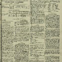 Gazette van Lokeren 07/06/1868