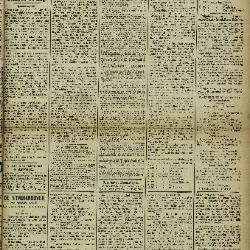 Gazette van Lokeren 23/08/1891