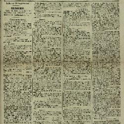 Gazette van Lokeren 29/09/1872