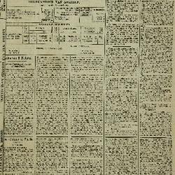 Gazette van Lokeren 10/02/1884