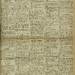 Gazette van Lokeren 22/05/1892