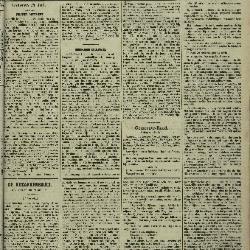 Gazette van Lokeren 25/07/1869