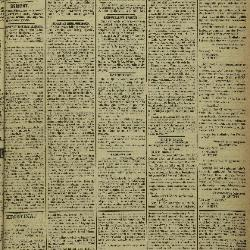 Gazette van Lokeren 01/11/1885