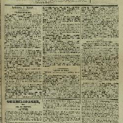 Gazette van Lokeren 08/03/1863