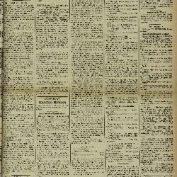 Gazette van Lokeren 16/07/1899