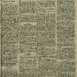 Gazette van Lokeren 12/04/1868