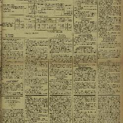 Gazette van Lokeren 15/05/1887
