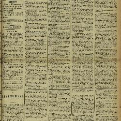 Gazette van Lokeren 15/11/1903